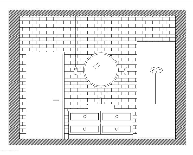 Projekt: Otroška kopalnica
